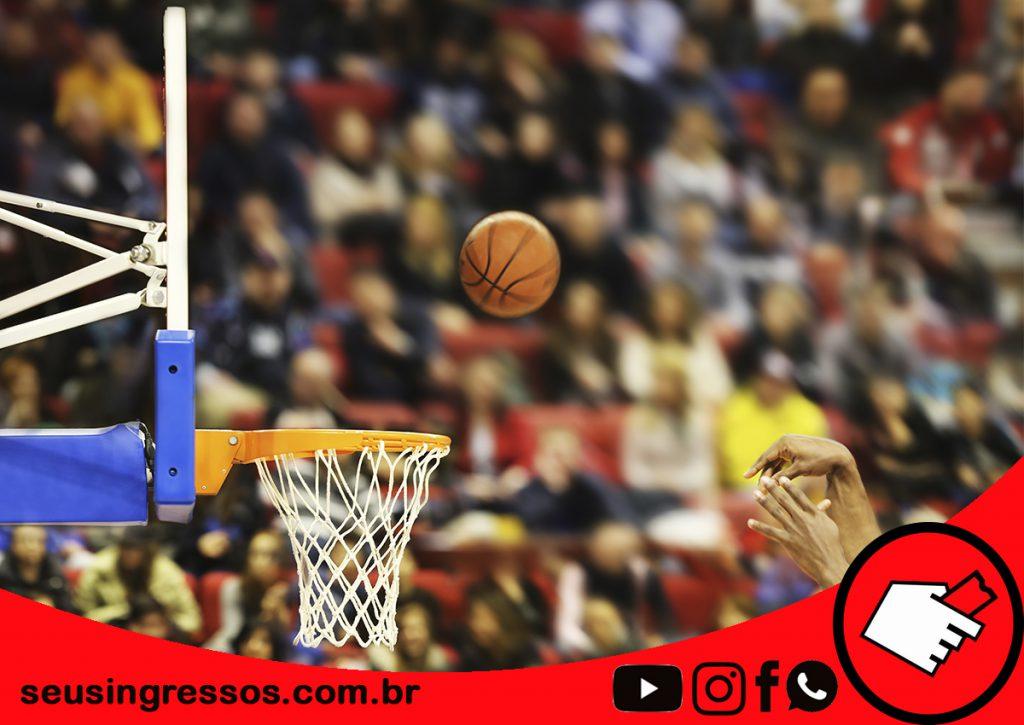 basquete com Orlando Magic