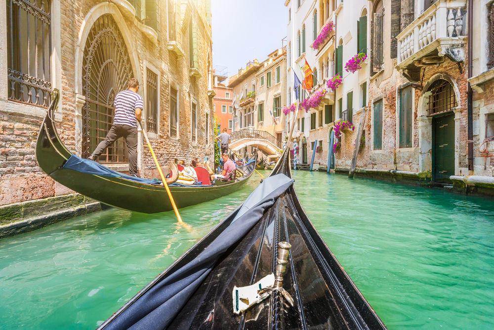 Compre ingressos para gondola veneza - Passeio em Veneza - Seus Ingressos